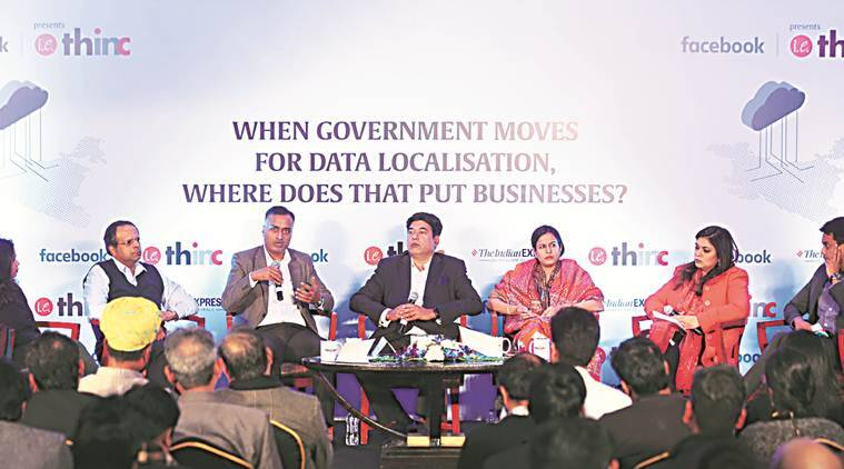 'One-size-fits-all approach in data localisation will probably be harmful'
