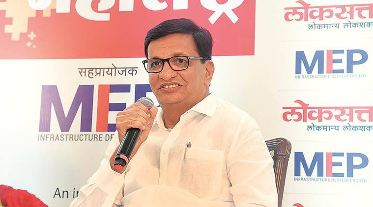 Badalta Maharashtra Conclave: Msp Should Factor In Crop Production Cost, Says Congress Leader