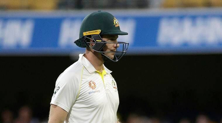 Tim Paine gets robbed during lockdown; Bank informs robbers went straight to McDonald's