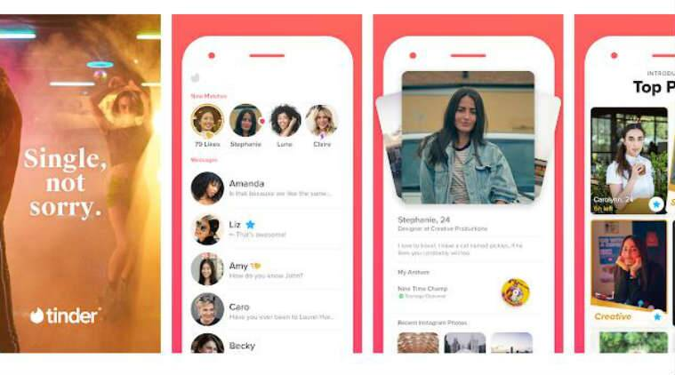 Eight Reasons You Should Replace Tinder With This App Right Now
