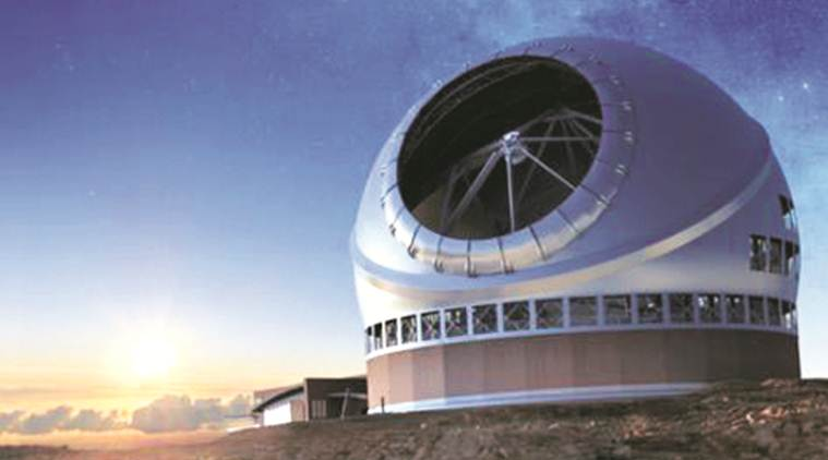 From this year, India set to manufacture key components for largest ground-based observatory