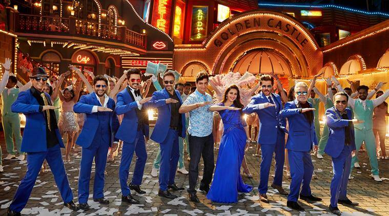 Total Dhamaal Movie Review And Release Highlights