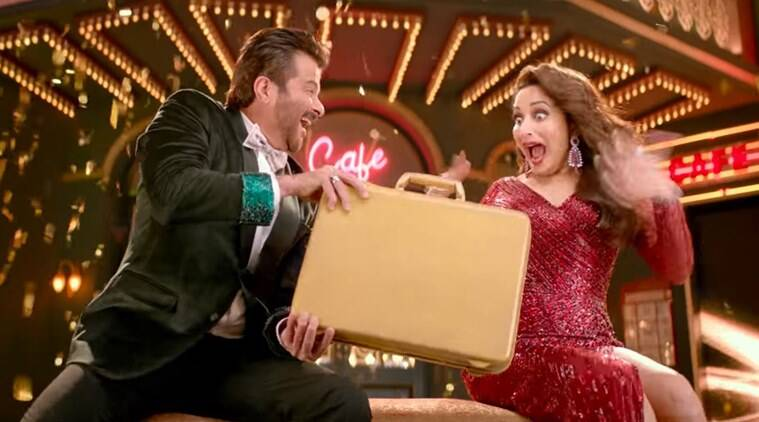 Anil Kapoor- Madhuri Dixit`s `Total Dhamaal` gets a great start internationally