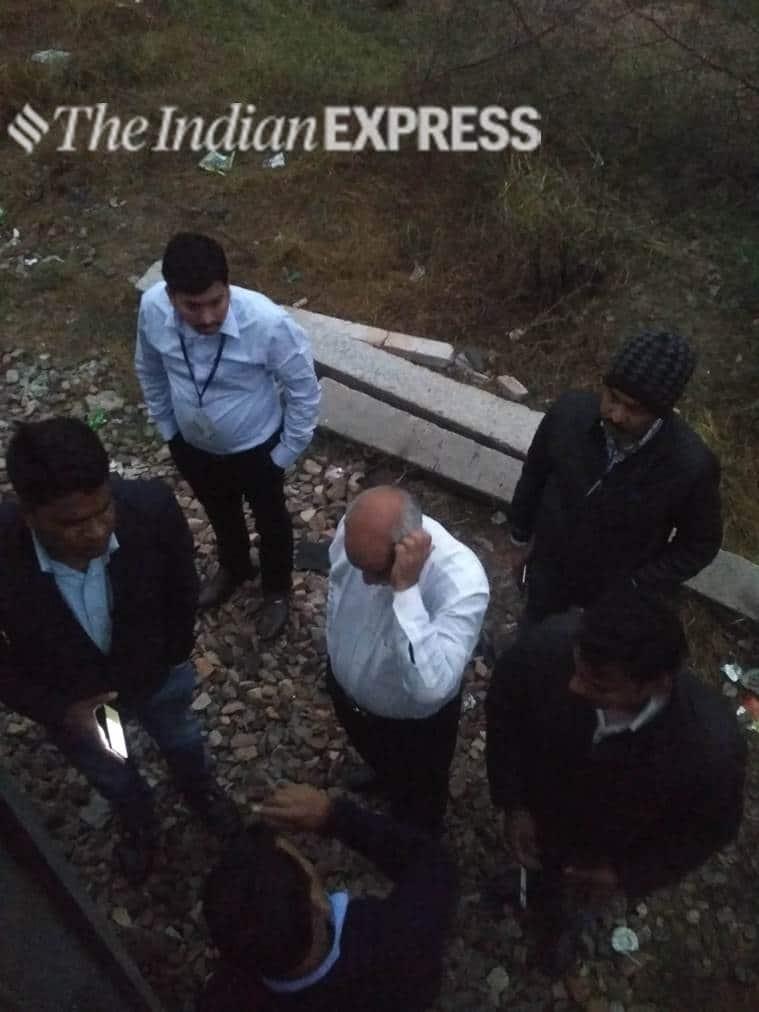 Day after launch by PM Modi, Train 18 breaks down 200 km outside Delhi