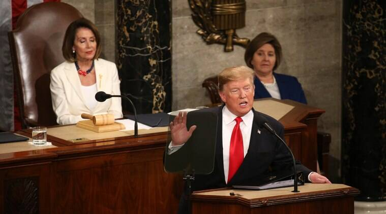Donald Trump, State of the Union 2019, State of the Union, State of the Union Address Donald Trump, State of the Union 2019, Trump State of the Union, sotu, sotu trump, sotu address, sotu address 2019, trump sotu, trump sotu 2019, donald trump sotu 2019, donald trump state of union address, donald trump state of union speech thanks