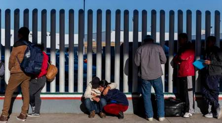 Trump border wall, Trump wall construction, US supreme court, US SC declines to stop construction, world news