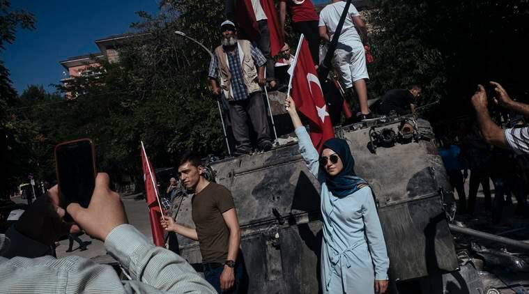 Turkey's mass trials deepen wounds left by attempted coup