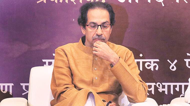 Uddhav Thackeray, pulwama attack, terrorists attack, uddhav reaction, mumbai news, indian express