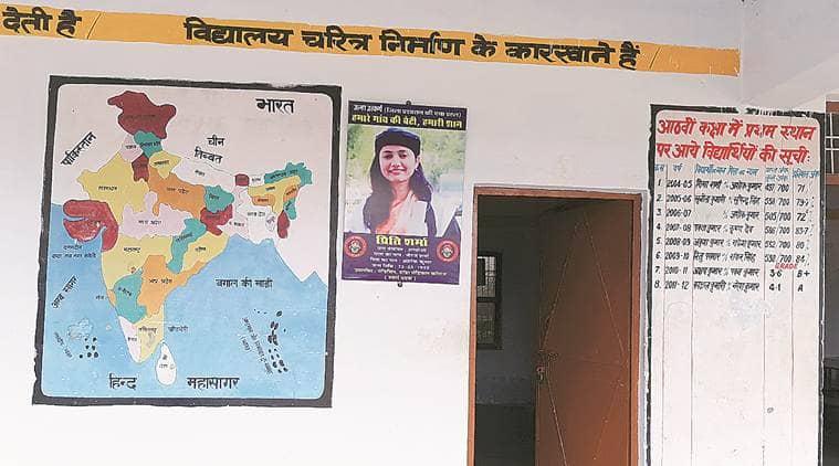 Himachal Pradesh, Una Utkarsh, girls empowernment, girls education, girls jobs, girl child in india, indian express