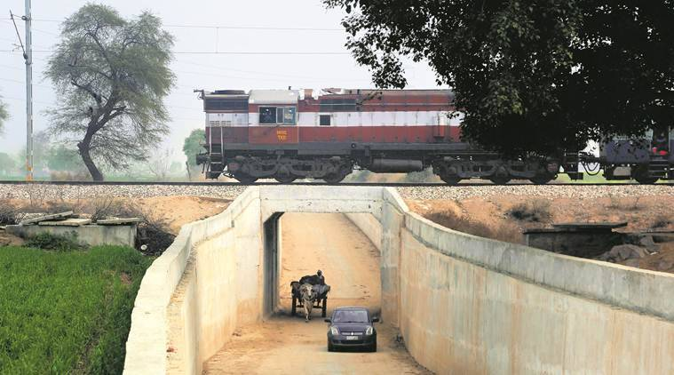 All Lines Clear: Ground Reality Of Unmanned Railway Crossings