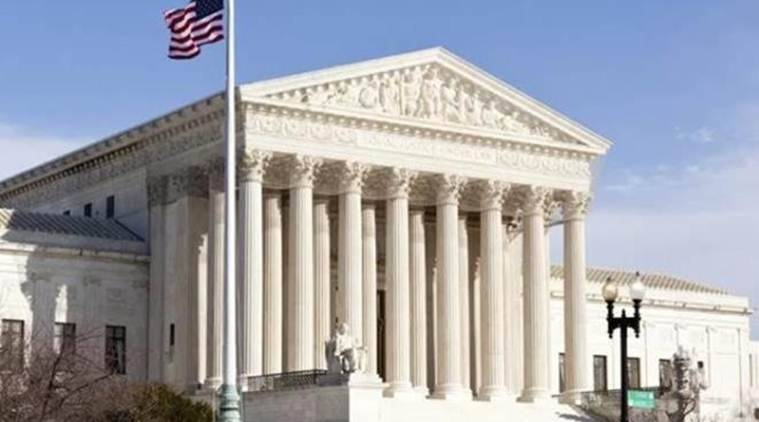 US Supreme Court to decide legality of census citizenship query | World  News,The Indian Express