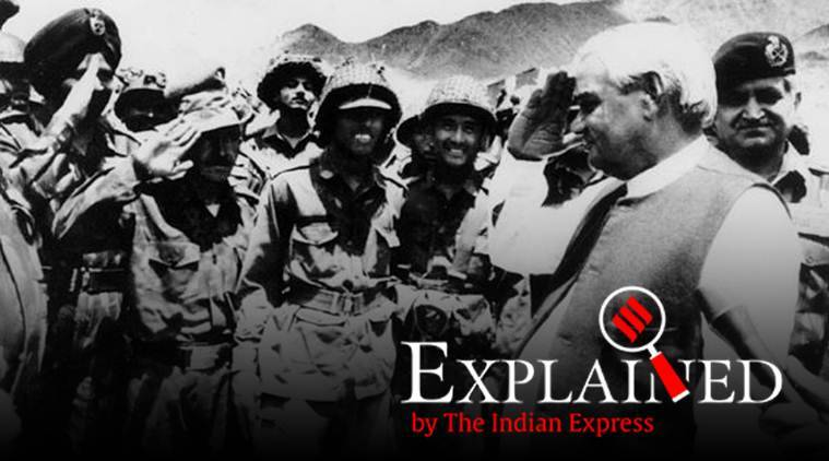 Explained: When Vajpayee said a firm no to IAF crossing LoC