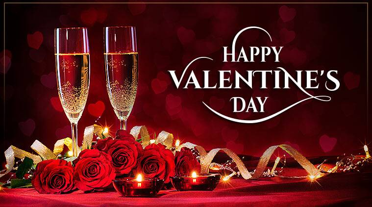 Happy Valentine's Day 2019 Wishes Images, Quotes, Status, Sms, Wallpapers, Messages, Pics, Greetings And Photos