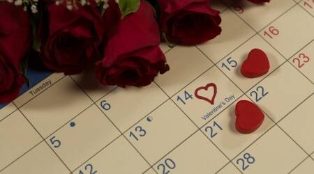 Valentine's Week Days List 2019: Calendar, Date Sheet of Rose, Propose, Chocolate, Promise, Hug, Teddy, and Kiss Day