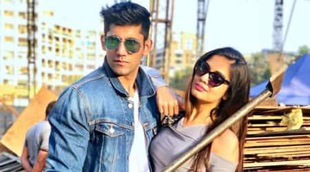 Varun Sood and Divya Aggarwal on Valentine's Day