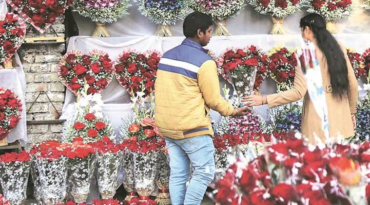 Chandigarh Will Celebrate Valentine's Day With Hearty Twist