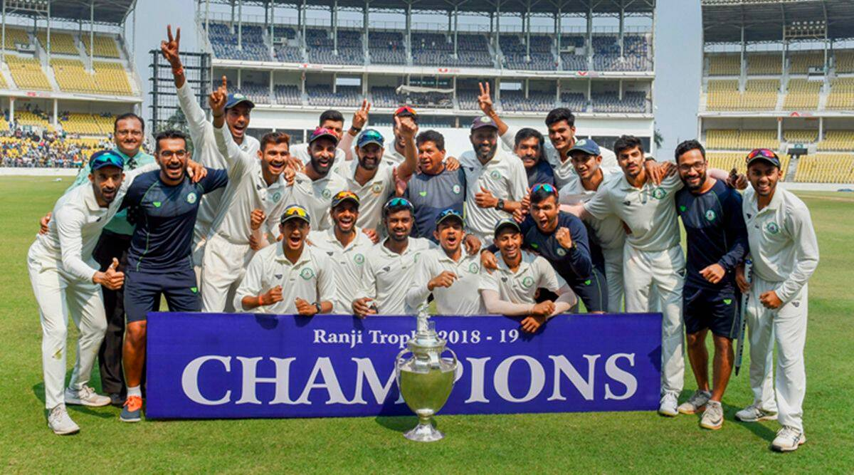 With eye on domestic players' livelihood, BCCI plans Ranji Trophy before IPL   Sports News,The Indian Express