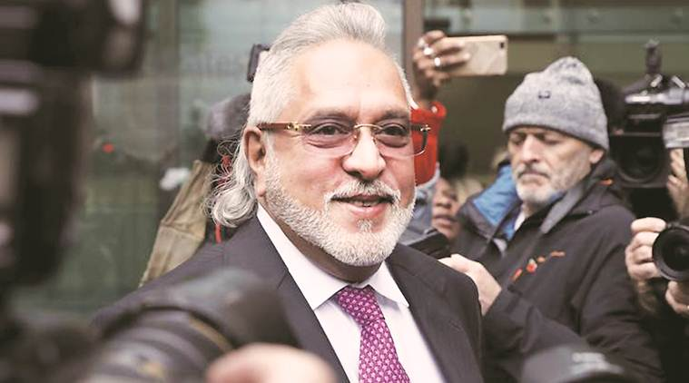 UK okays Mallya's extradition to India