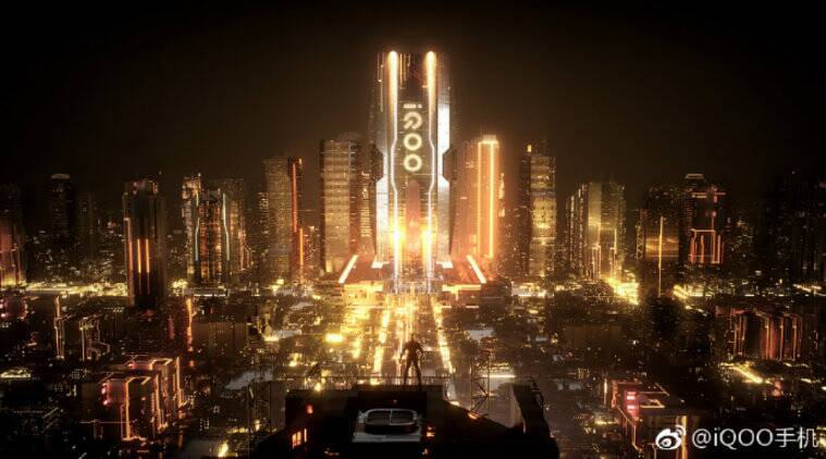 Vivo Unveils New Sub-brand Called Iqoo, Might Release A Gaming Smartphone