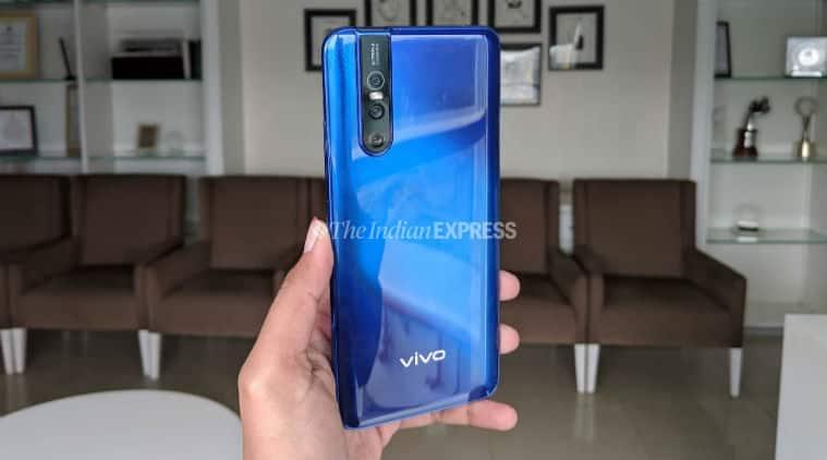 Vivo, Vivo V15 Pro, Vivo V15 Pro price, Vivo V15 Pro review, Vivo V15 Pro price in India, Vivo V15 Pro specifications, Vivo V15 Pro features