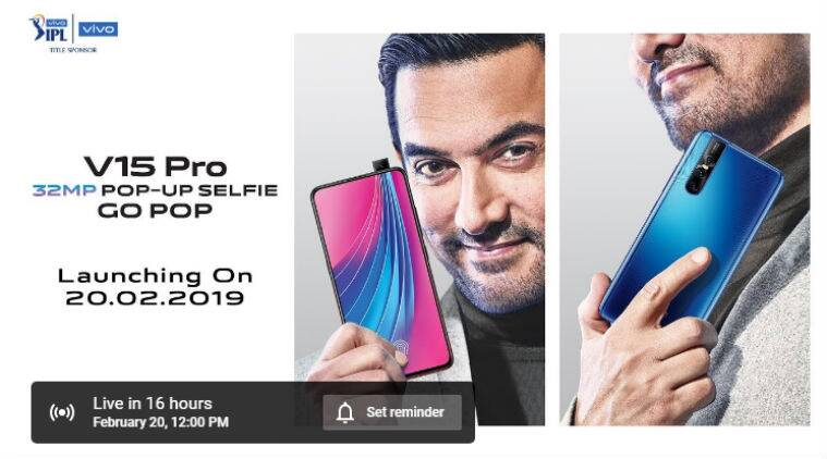 vivo v15 pro, vivo v15 pro launch, vivo v15 pro launch live, vivo v15 pro price, vivo v15 pro price in india, vivo v15 pro specifications, vivo v15 pro price 2019, vivo v15 pro 2019, vivo v15 pro features, vivo v15 pro specs, vivo v15 pro india launch, vivo v15 pro launch event, vivo v15 pro launch event live stream, vivo v15 pro live streaming