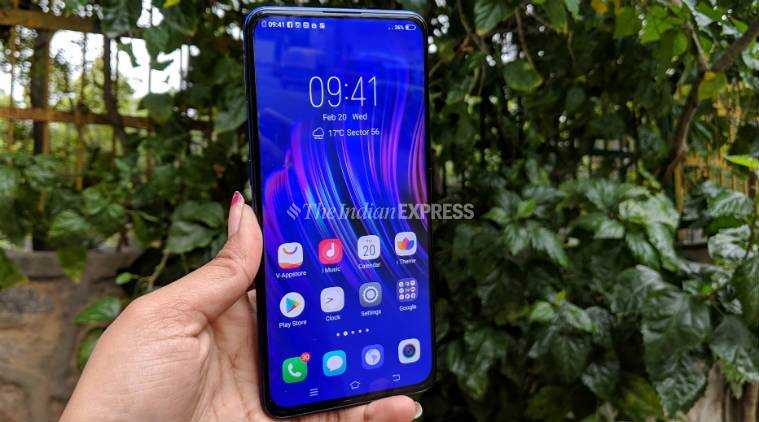 Vivo V15 Pro review: Innovative pop-up camera, but is the price right?
