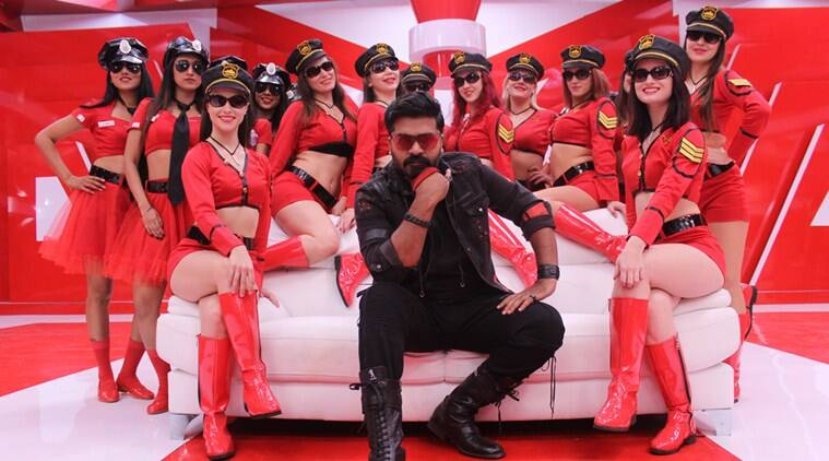 Vantha Rajavathaan Varuven movie review: