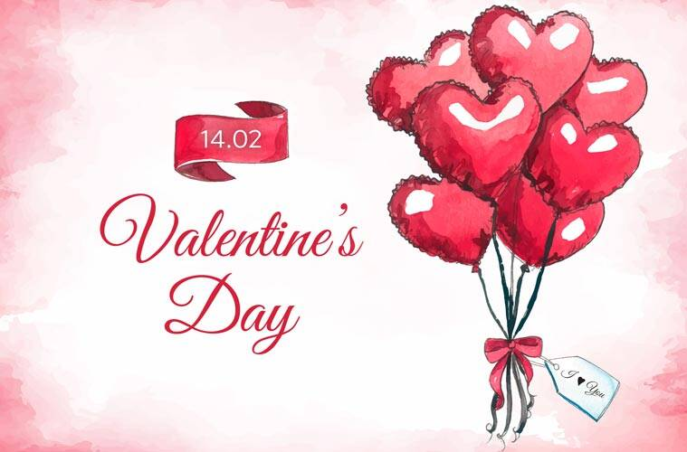 Happy Valentine\'s Day 2019 Wishes Images, Quotes, Status ...
