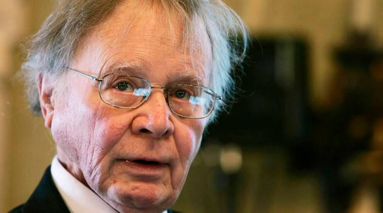 Wallace Smith Broecker, a scientist who popularised the term 'global warming' dies at 87