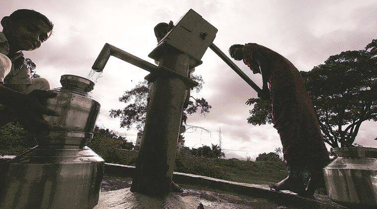 Central board study indicates depletion of groundwater, presence of lead and nitrate