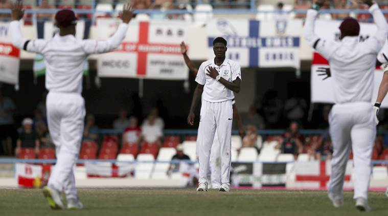 West Indies tour of England