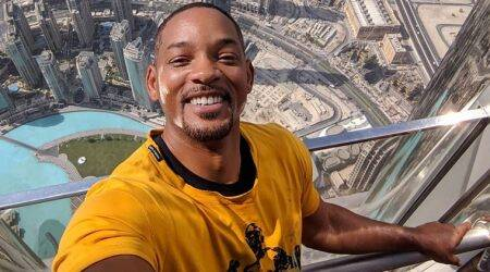 will smith to not be a part of Suicide Squad sequel