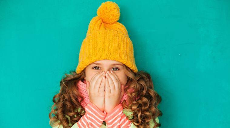 A Parent's Guide To Common Winter Ailments In Children