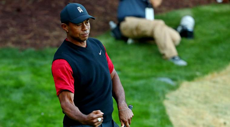 Tiger Woods Turned Down Saudi Arabia Offer To Keep 'travelling Down'
