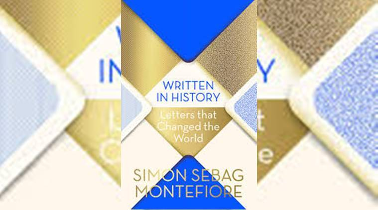 letters of those who influenced history, historian and author Simon Montefiore, Emile Zola's J'Accuse, Jacqueline Kennedy writes to Khrushchev, Faber writing to George Orwell, indian express, indian express news