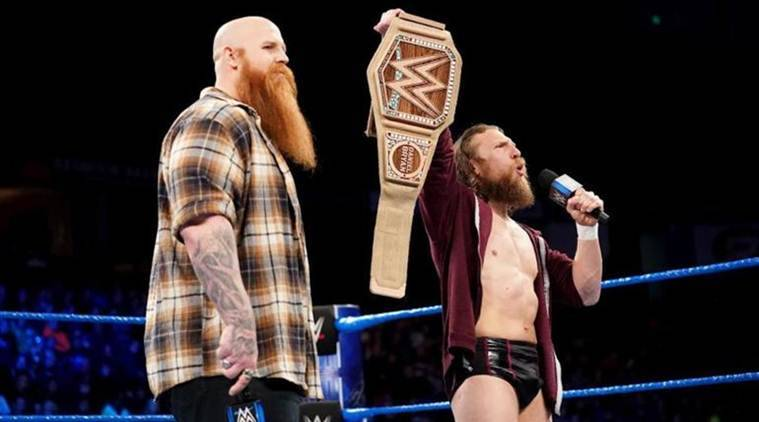 Wwe Elimination Chamber 2019 Results: Daniel Bryan, Ronda Rousey Retain Titles
