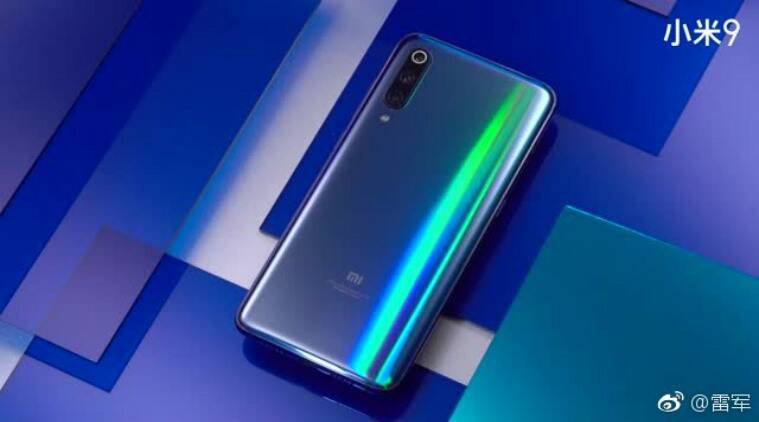 Xiaomi Mi 9 official images surface ahead of Feb 20 launch