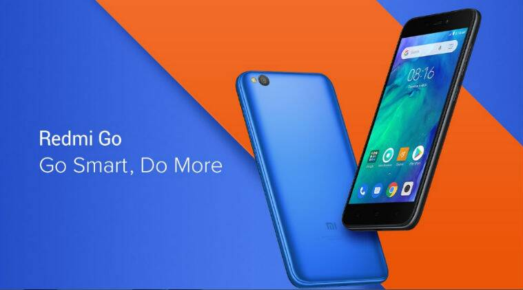 Xiaomi Redmi Go, Redmi Go launch, Xiaomi Redmi Go launch Philippines, Redmi Go price, Redmi Go price in India, Xiaomi Redmi Go specifications, Xiaomi Redmi Go features