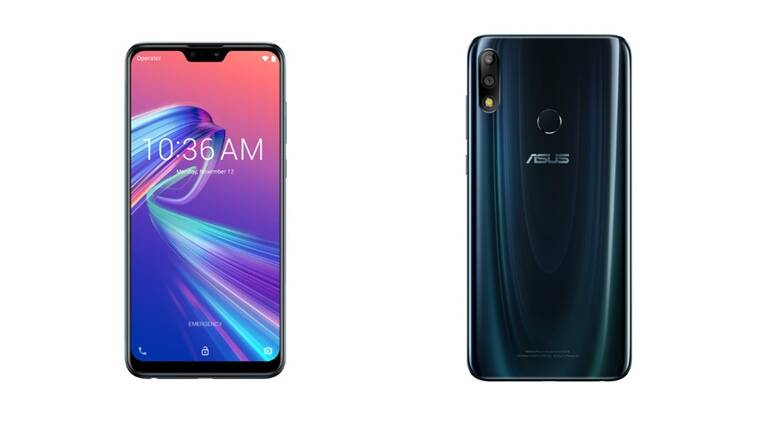 Asus Zenfone Max M2, Max Pro M2 are beginning to receive new FOTA