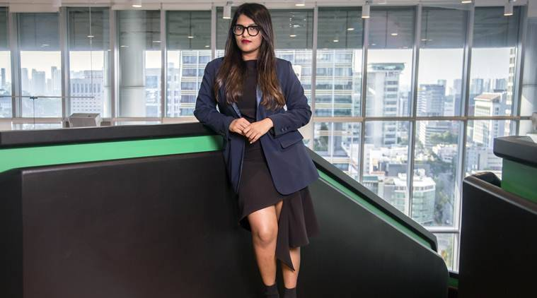 Arjun Bansal,Zilingo CEO and co-founder Ankiti Bose, Fortune's 2019 '40 Under 40' list, Intel, Alison Atwell