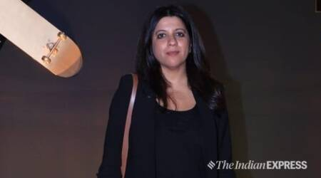 zoya akhtar series Off The Record is available on YouTube