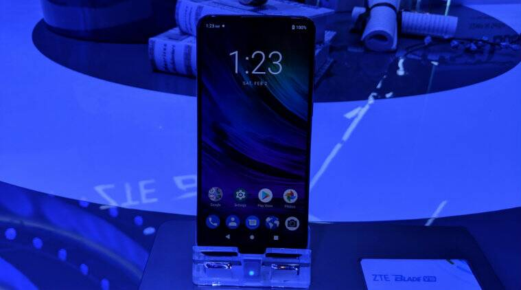 MWC 2019: ZTE launches Axon 10 Pro 5G variant, along with