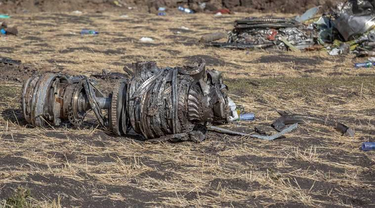 Ethiopian Airlines crash: Boeing faces questions about its new 737 Max jets