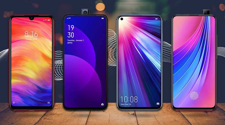 Redmi Note 7 Pro and all the other phones offering a 48MP
