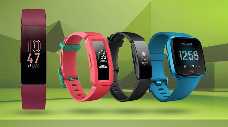 Fitbit Launched Four New Fitness Bands that are Budget-Friendly