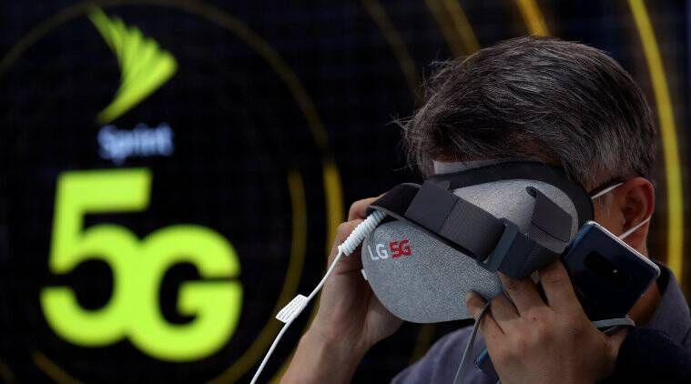 Explainer: Securing the 5G future – what's the issue