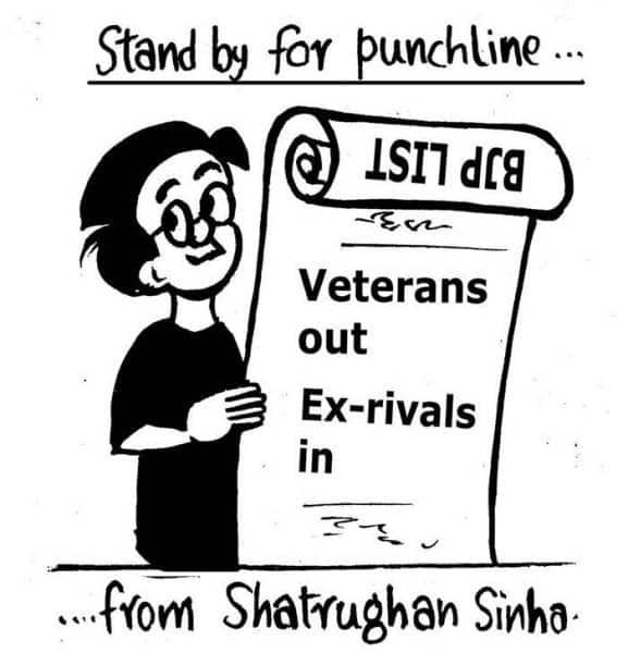 Giriraj 'send-them-to-Pakistan' Singh sulks: My self-respect hurt by BJP state unit