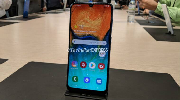 samsung galaxy a40, galaxy a40, samsung galaxy a series, a40, galaxy a40 specifications, galaxy a40 5.7inch screen, galaxy a40 features, galaxy a40 price, galaxy a40 specs