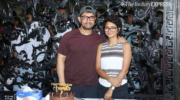 Aamir Khan to star in Forrest Gump remake