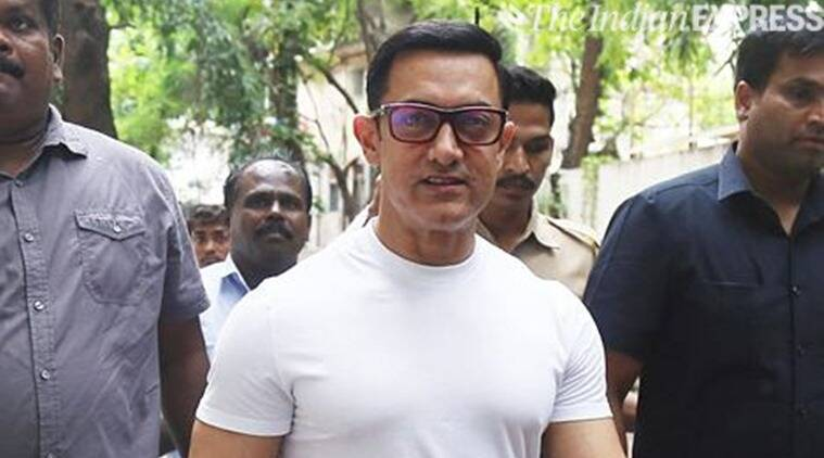 Aamir Khan: Don't have a fascination for Hollywood